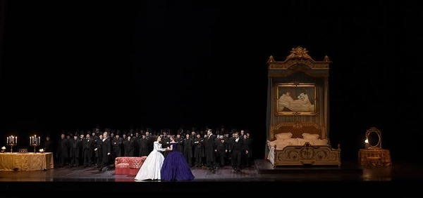 La Traviata: Opéra National de Paris